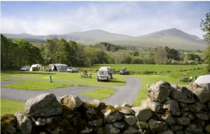 Troutbeck is the perfect camping base for exploring the Lake District