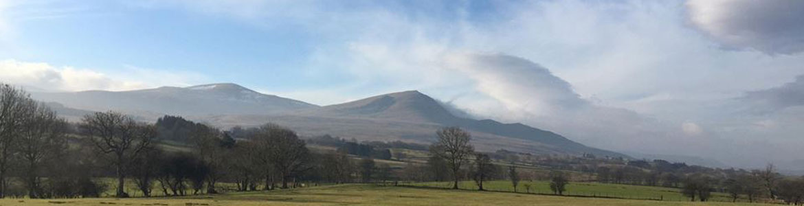 Troutbeck 2018 Camping and Touring Prices